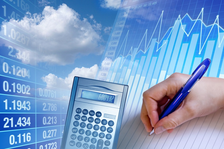 Financial management easier with cloud accounting